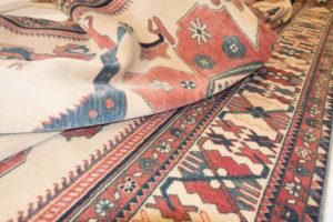 tappeto persiano orientale Shirwan tabriz tappeti roma