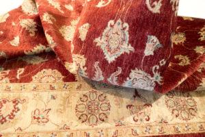 tappeto afgano Asla in offerta speciale tabriz tappeti Roma