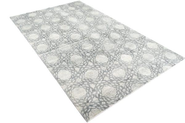 tappeto moderno nepal circle rettangolare negozio Tabriz Tappeti