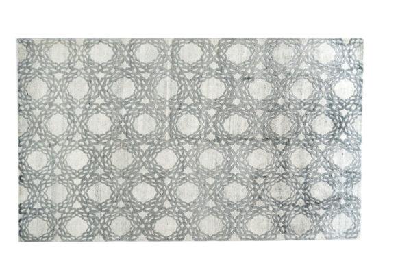 tappeto moderno nepal circle negozio Tabriz Tappeti