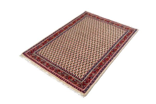 tappeto nomade Mir iraniano negozio tabriz tappeti roma