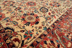 Tappeto persiano afgano shams tabriz negozio tappeti roma