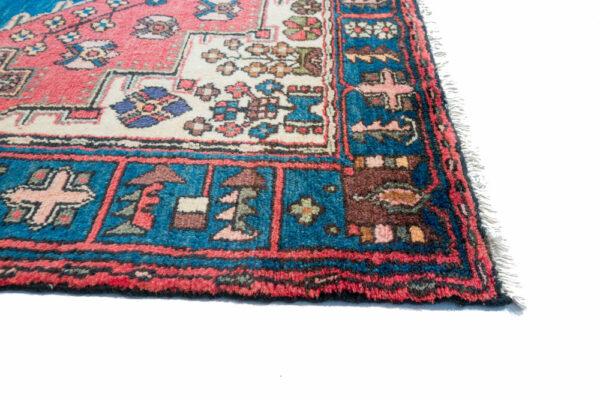 tappeto persiano nahavand tabriz tappeti